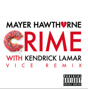 Crime Remix ft. Kendrick Lamar