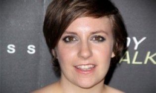 """Lena Dunham Gets Cat-Shaped """"Weapon"""" Confiscated at Airport"""