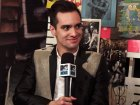 Panic!'s <i>Too Rare To Die!</i> LP Makes Brendon Urie 'The Most Proud'