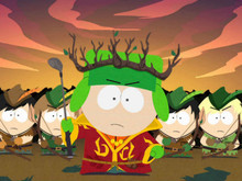South Park creators worked on Stick of Truth 'until the bitter end' photo