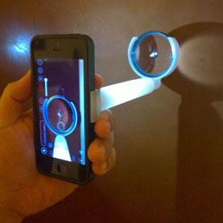 Stanford Scientists Unveil Two Ophthalmology Smartphone Adapters