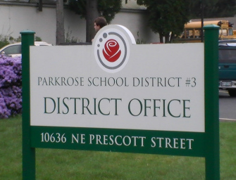 Parkrose School System Segregation; Calls for African American Parents Night