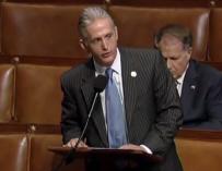 SC Rep TreyGowdy's Powerful Speech on Legislation to force Obama To Follow Law