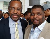 My Interview with Dr Ben Carson at CPAC2014; Lack of Diversity Panels/Sessions Hits Home