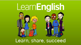 LearnEnglish online