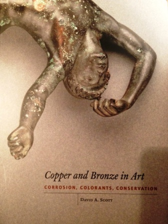Copper and Bronze in Art by David Scott