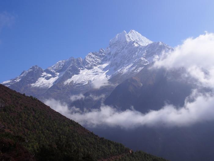 Annapurna Sanctury Trek