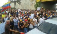 venezuela protests the wild mag