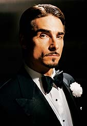 Kevin Richardson currently stars in Chicago