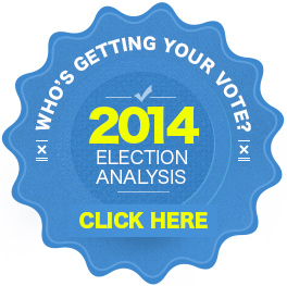 Elections Analysis 2014