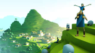 Fate of God game genre depends on success of Godus, Molyneux says
