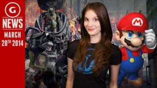 GS News - MGS V: Ground Zeroes Censored, Titanfall 2 Coming To PS4?