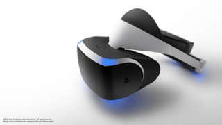 PS4's Project Morpheus VR device won't launch in 2014, $1000 price point unlikely