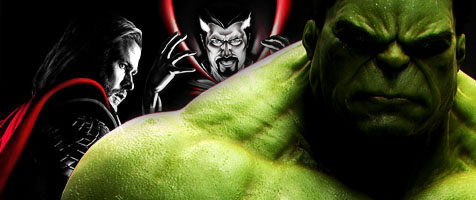 guillermo-del-toro-sets-the-record-straight-on-his-involvement-with-thor-and-dr-strange-and-updates-the-hulk-tv-series