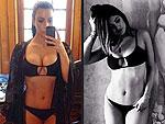Fashion Faceoff: Kim vs. Kylie