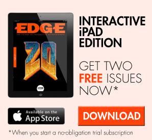 Edge on iPad