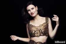 Idina Menzel's Billboard Cover: 5 Things We Learned About the (Not So) New 'It' Girl