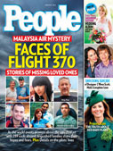 Malaysia Air Mystery: Faces of Flight 370