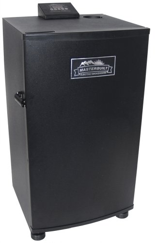 The Best Masterbuilt 30-Inch Electric Digital Smokehouse Smoker Review