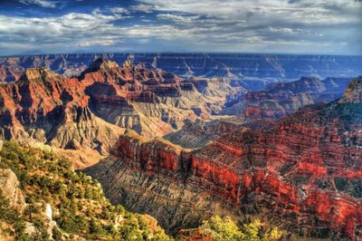 beautiful wonderful landscape grand canyon arizona pictures