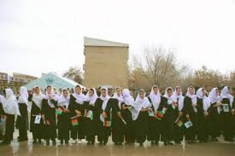 Empowering Parents: A Fresh Pathway to Overcome Schoolgirls' Disadvantage in Afghanistan
