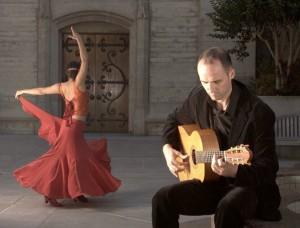tango ispanya