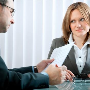 woman-job-interview