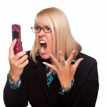 Woman-phone-angry