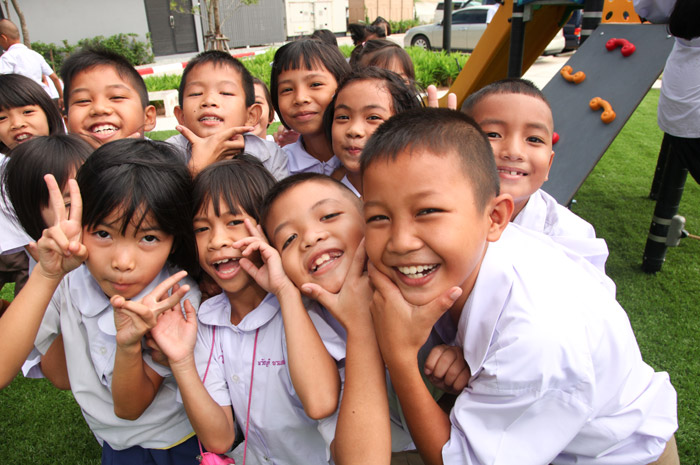 Thailand ranks 2nd in ASEAN for the best quality of life