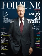 The World's 50 Greatest Leaders