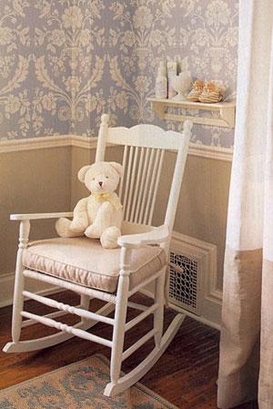 кресло-качалка 10