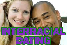 Online dating has fueled interracial dating