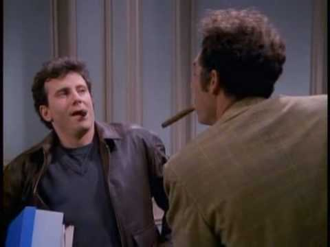 Mad About You to Seinfeld