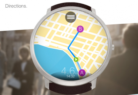 The Pulsar smartwatch concept gives us a hint of Moto 360