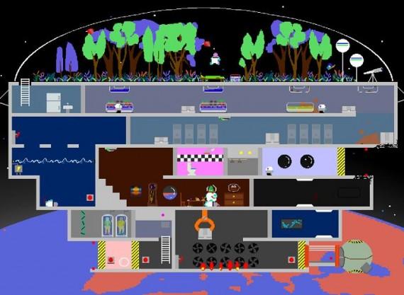 gamespaceSpacegame