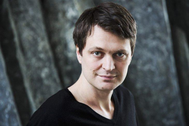 Daniel Velasco. Foto: Sveriges Radio