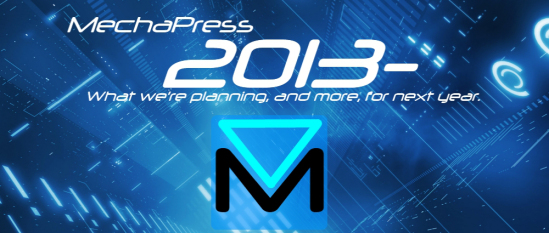 MechaPress2013 Banner