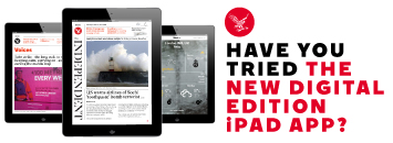 Have you tried new the Independent Digital Edition iPad app?