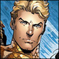 "Jurgens Forecasts ""Futures End"" in ""Aquaman and the Others"""