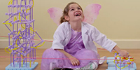 Rebel Toy Company Launches New Quest to Turn Princesses Into Engineers