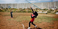 Beautiful Scenes of Everyday Life in Palestine Go Far Beyond the Conflict
