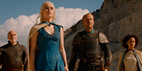 If Game of Thrones Had Yelp, Here's How We'd Rate Westeros