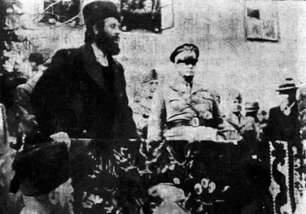 Foto: Wikipedia/Dokument sa suđenja Dragoljubu Mihailoviću