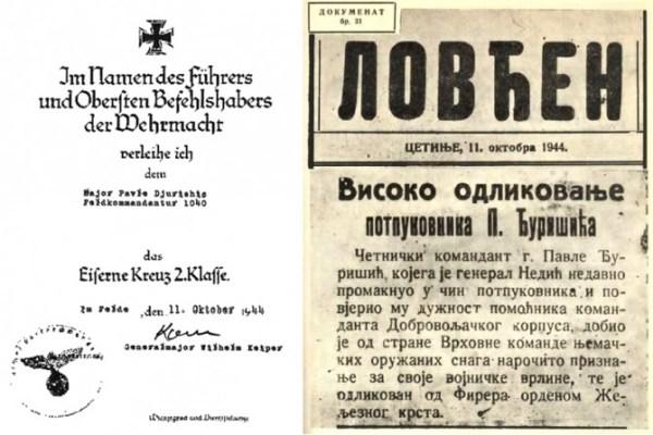 Foto: Wikipedia/Wilhem Keiper, The Trial of Dragoljub-Draža Mihailović