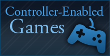 Controller-enabled games