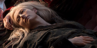 Why We Just Can't Quit Our Obsession With Vampires