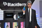 BlackBerry makes slow shift to becoming a services company, again
