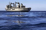 Malaysia Airlines Flight MH370: With no new signals, Abbott sees long search