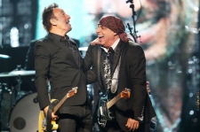 Rock and Roll Hall of Fame 2014: Induction Ceremony Photos