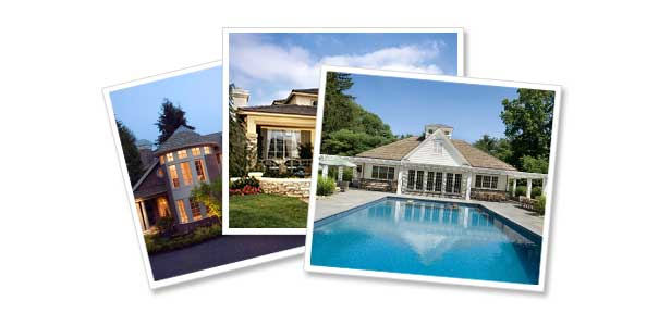 3 examples of our 1 million More Listings